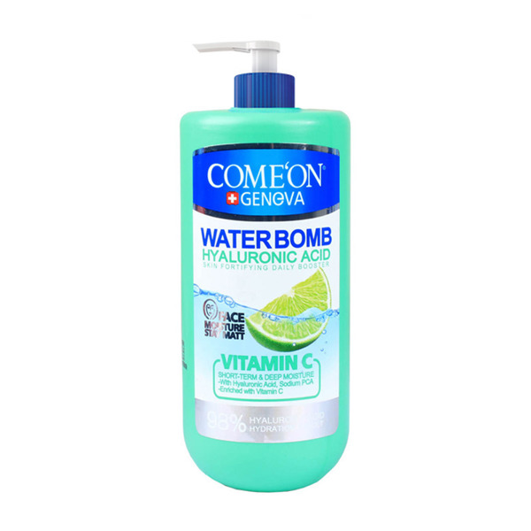 COMEON Face Cream Water Bomb Vitamin C 500ml
