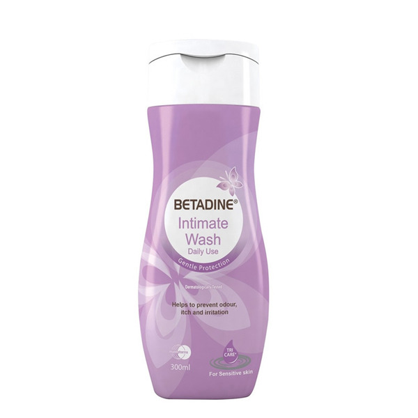 BETADINE intimate Wash 300 ml