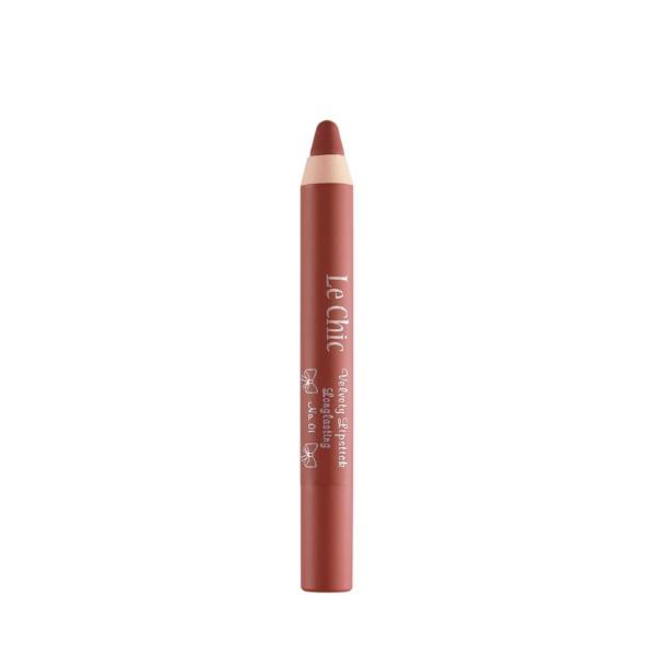 LE CHIC Lipstick Velvety Longlasting No. 01