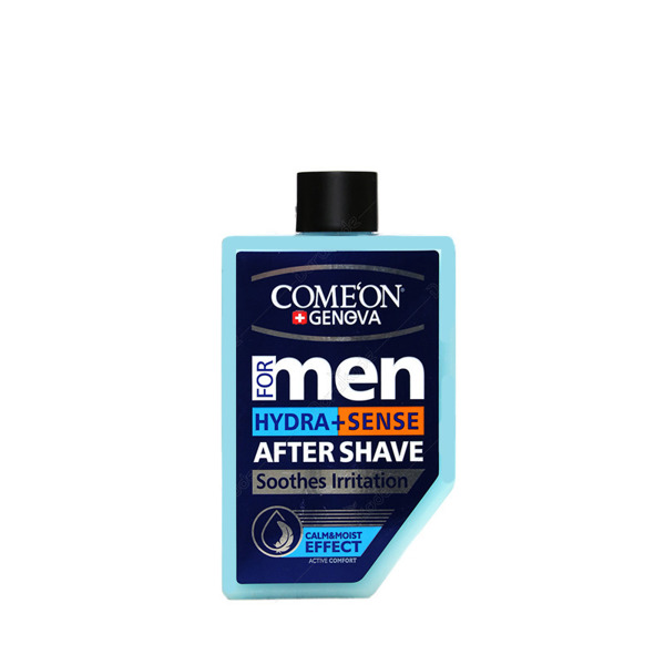 COMEON After Shave Hydra And Sense For Men 260ml