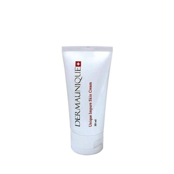 DERMAUNIQUE Impure Skin Cream 50ml