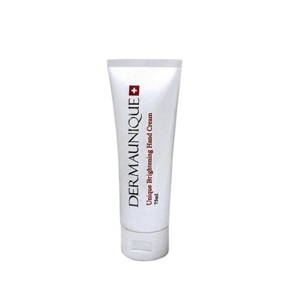 DERMAUNIQUE Brightening Hand Cream 75ml