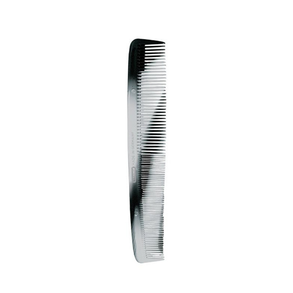 TITANIA Hair Care Black And White Comb For Men 1801/4