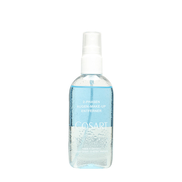 COSART 2 Phasen Eye Makeup Remover 9821