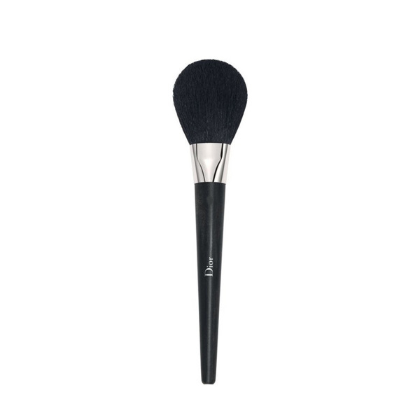 CHRISTIAN DIOR Brush Powder Professional Backstage Brushes Light Coverage