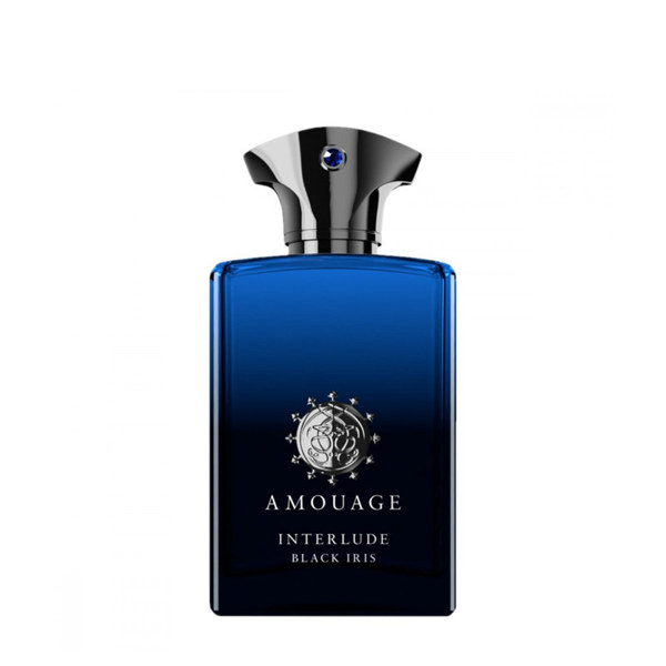 AMOUAGE Interlude Black Iris Edp 100ml M