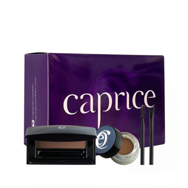 CAPRICE Cosmetics Pack Eyebrow Set