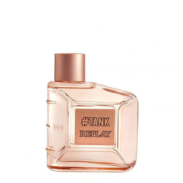 REPLAY #Tank For Her Edt 100ml W